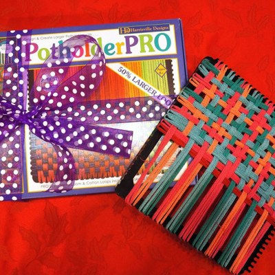 ONE DAY Fun and Lap Loom: Dec. 27th