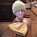 Herringbone Lace Hat