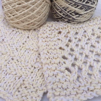 Learn to Knit: Dec. 3rd, 10th, 17th