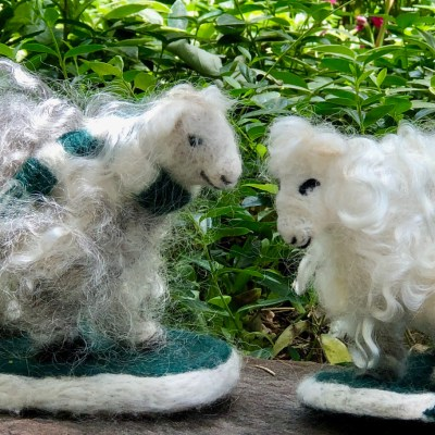 ONE DAY Learn to Needle Felt: Dec. 6th
