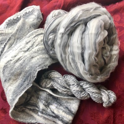 ONE DAY Wet Felting: Nov. 29th