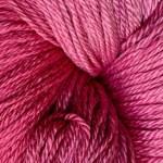 Hand-dyed Rainbow Prism - Amaranthus