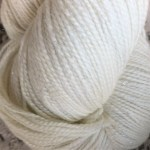 Superwash Sock Yarn - Frost