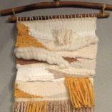 navajo and tapestry