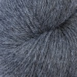 100% Alpaca Yarn - Silverton Silver Grey