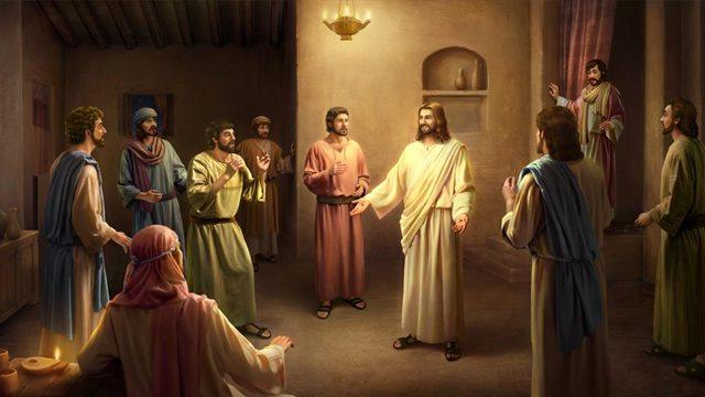 你知道主耶穌復活的更深意義嗎(有聲讀物) -跟隨耶穌腳蹤網