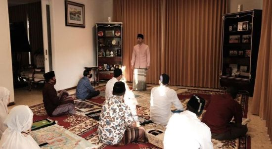 Jadwal Sidang Isbat Penentuan Idul Fitri 2021