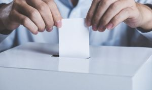Pendaftaran Calon Presiden dan Peserta Pemilihan Legislatif Dibuka pada 2023