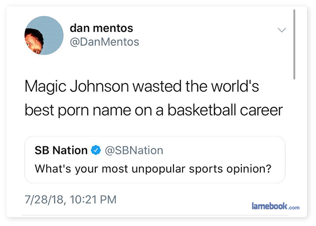 Basketball Facts