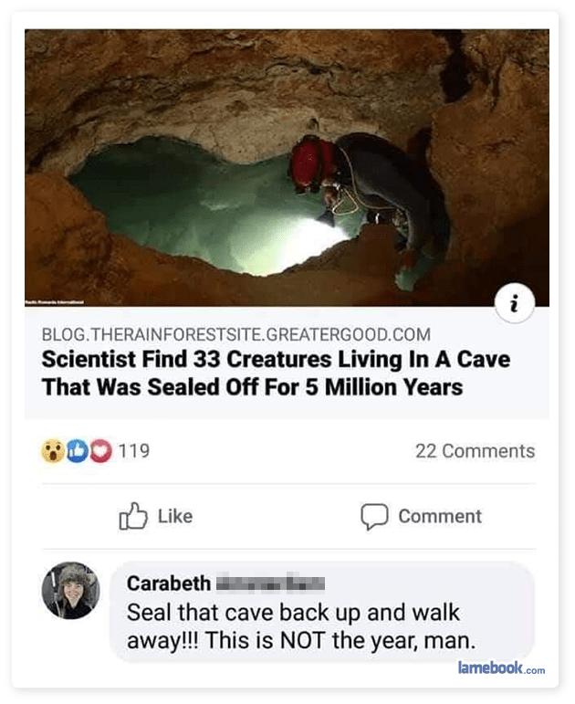Un-Discover