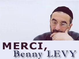 """Résultat de recherche d'images pour """"Photos de Benny Lévy"""""""