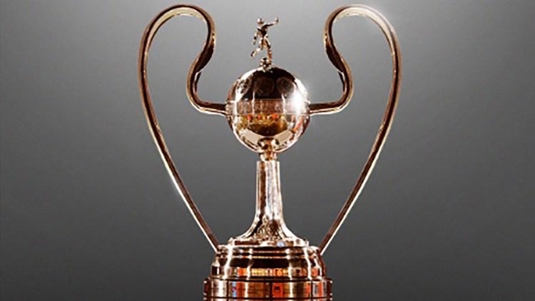 La Champions Libertadores de América