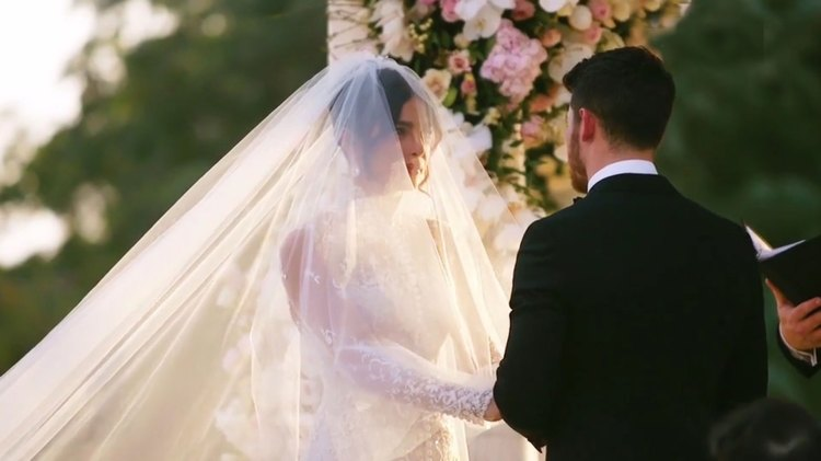 La boda de Nick Jonas y Priyanka Chopra en India