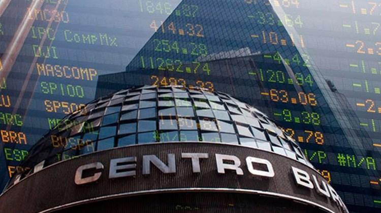 La Bolsa Mexicana de Valores logró su tercer día consecutivo de ganancias (Foto: Especial BMV)