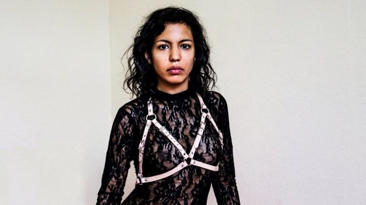 La mexicana promueve una industria pornográfica alternativa (Foto: Karyn Hunt/especial)