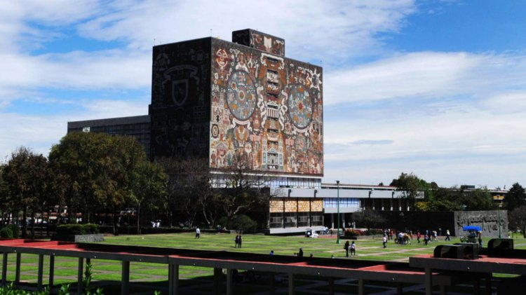 La Máxima Casa de Estudios es de las mejores universidades del mundo (Foto: Facebook UNAM.MX.Oficial)