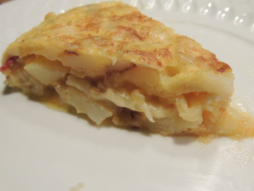 tortilla mia