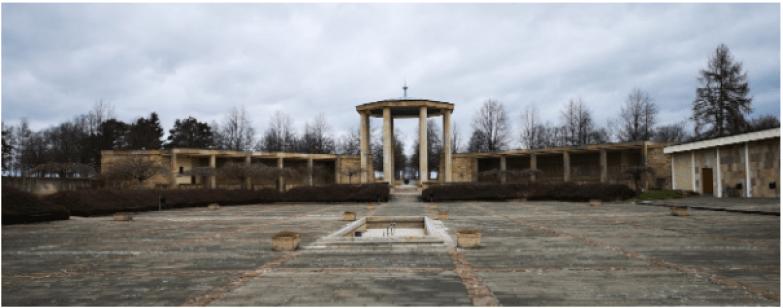 Memoriale di Lidice