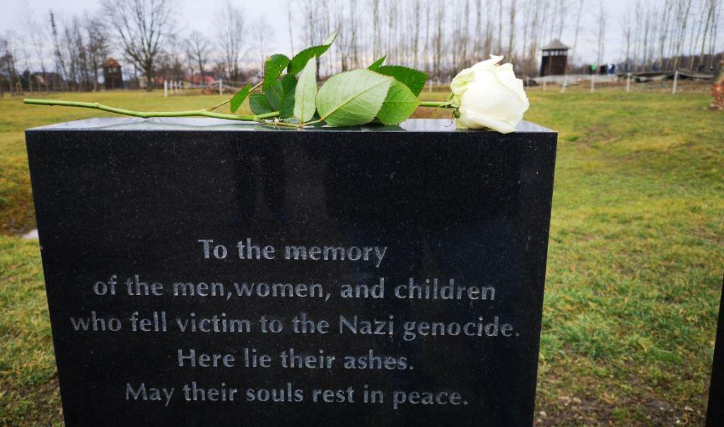 Memoriale delle ceneri