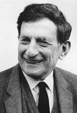 David Bohm - fisico