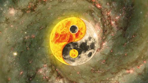 Il Tao racchiude ogni perdita e ogni guadagno