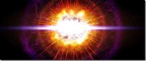 reacción nuclear
