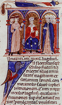 Inocencio IV. Concilio de Lyon