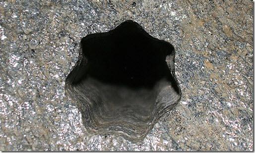 agujero volda