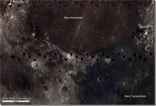 tonos luna