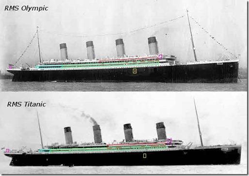 Titanic. El barco que nunca se hundió (6/6)
