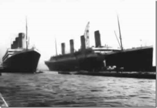 Titanic. El barco que nunca se hundió (3/6)