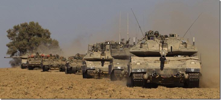 conflicto gaza