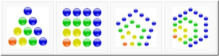 poligonales