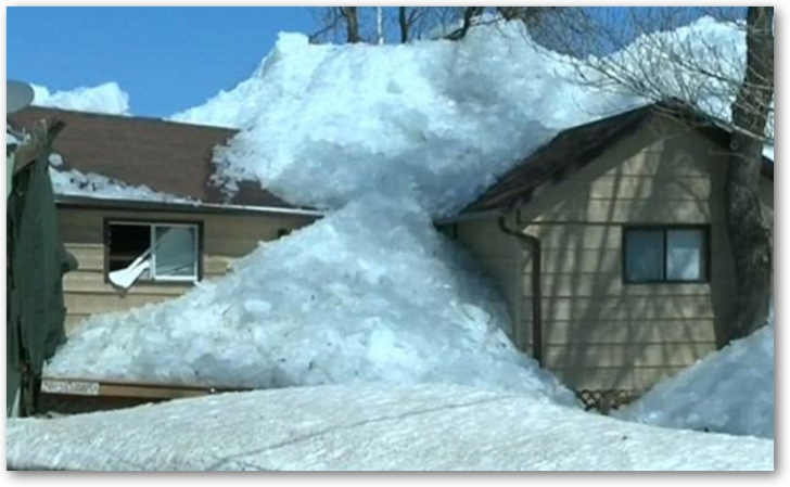ice tsunami 2