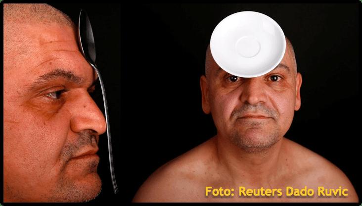 La extraña habilidad magnética de Nermin Halilagic