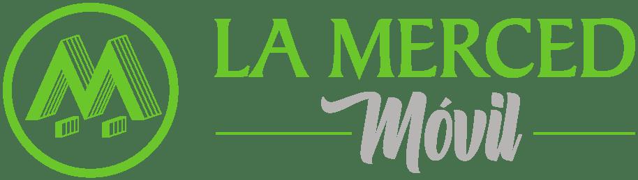 Logotipo La Merced Móvil