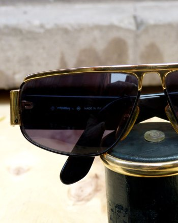 1970s Sunglasses by Diane Von Furstenberg