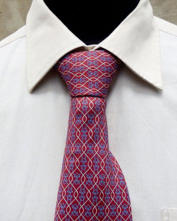Corbata de Christian Dior