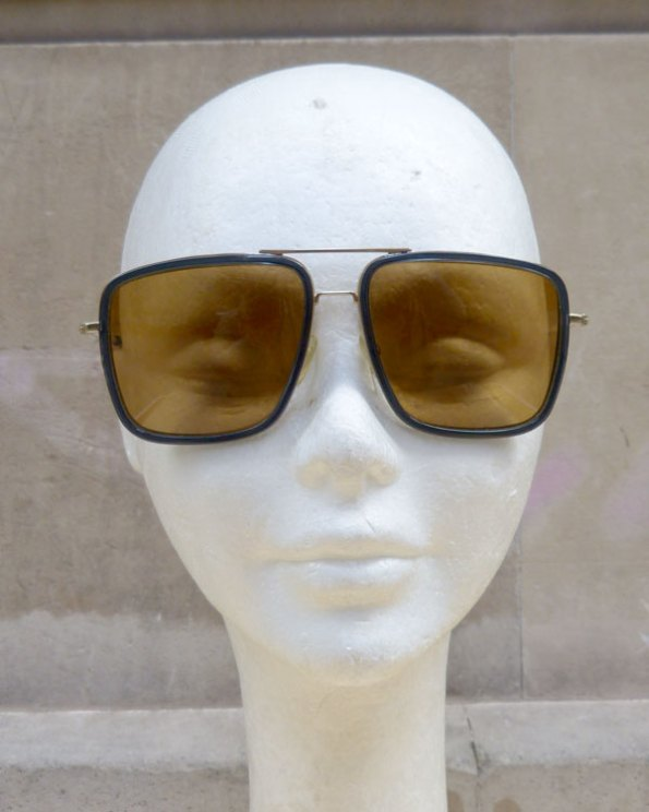 New Butterfly Sunglasses - Céline