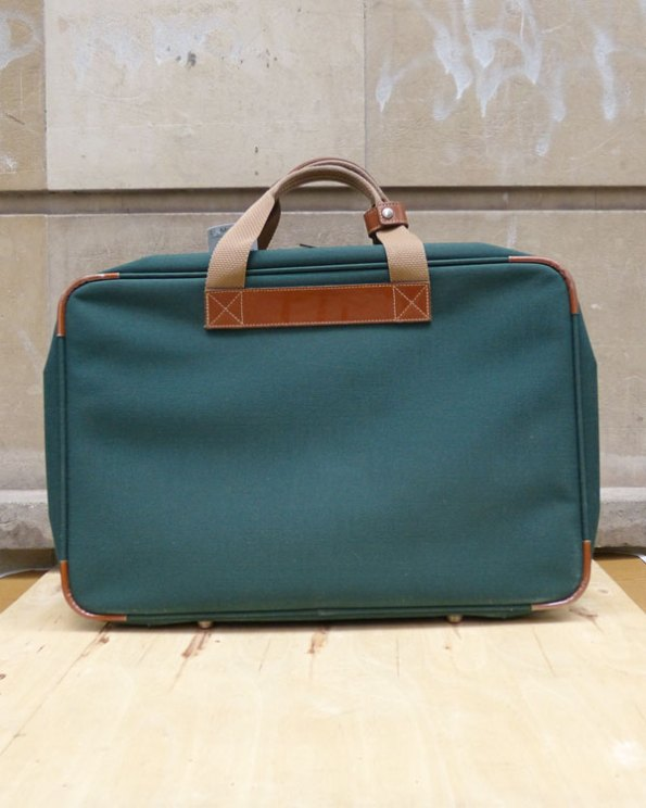 Mid 1980s Lancel Suitcase
