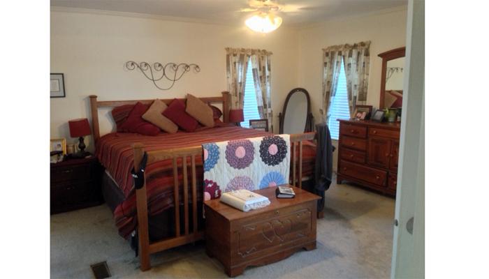 House for Sale Gail TX