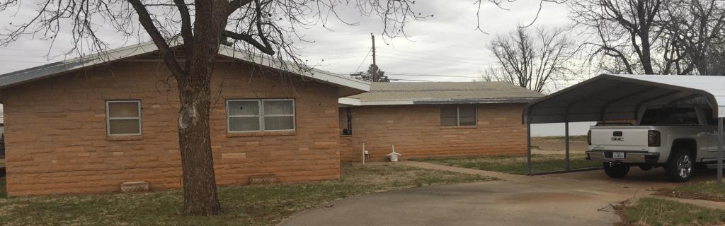 Home for sale in Lamesa