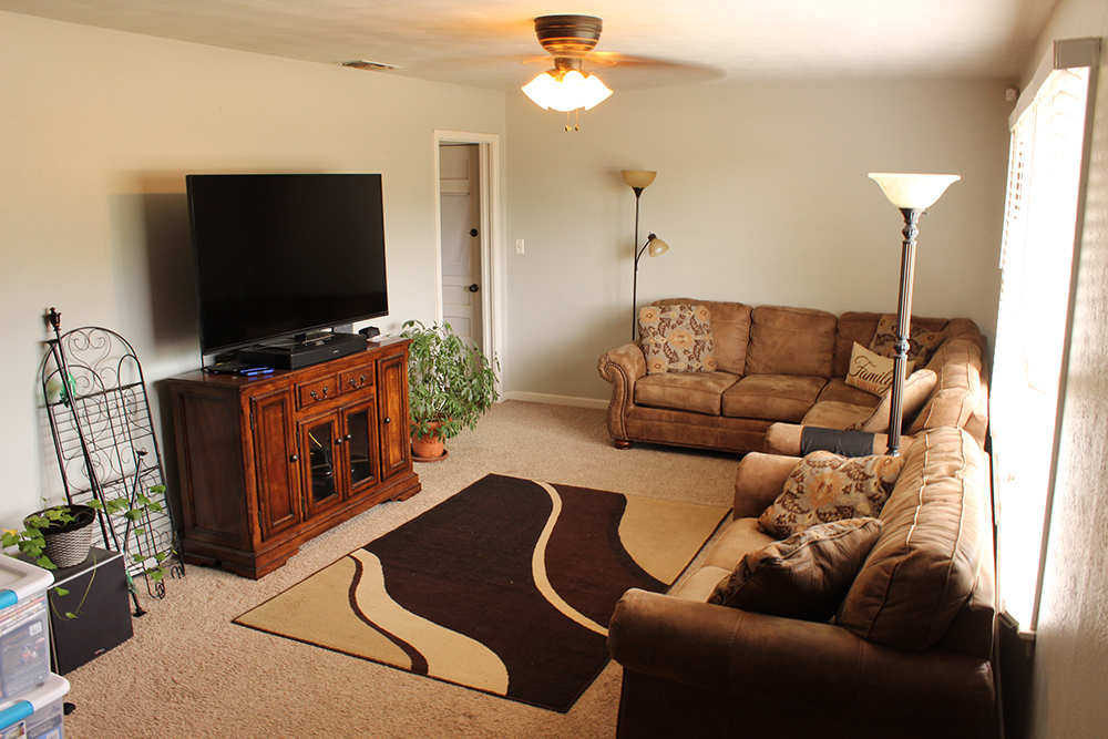 Lamesa Tx Home for sale