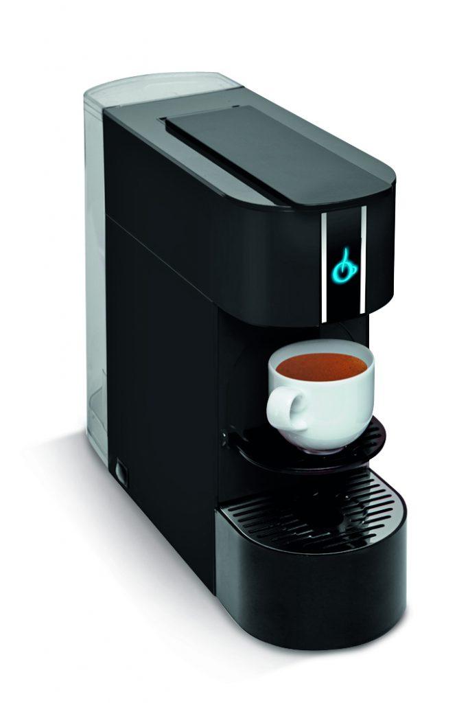 Macchine da Caff Espresso Per Casa e Ufficio  Caff