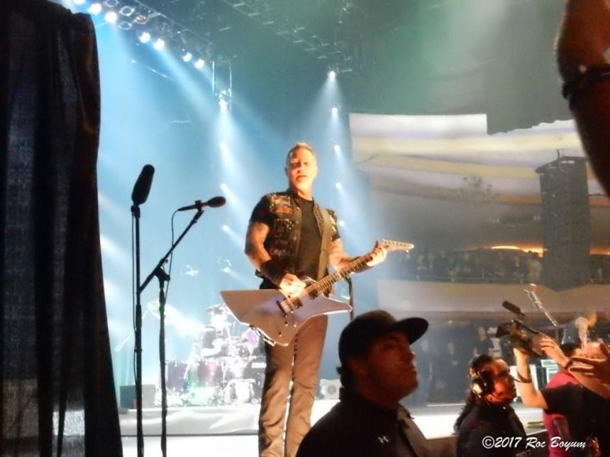 Metallica-HollywoodPalladium-Hollywood_CA20170212-RocBoyum-006