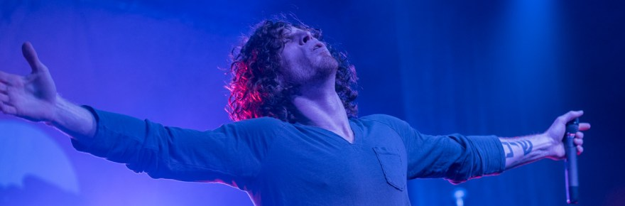 Nothing More Jonny Hawkins Concert Reviews