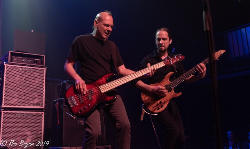 Fates Warning Fonda Theater Concert Photography Conceert Reviews