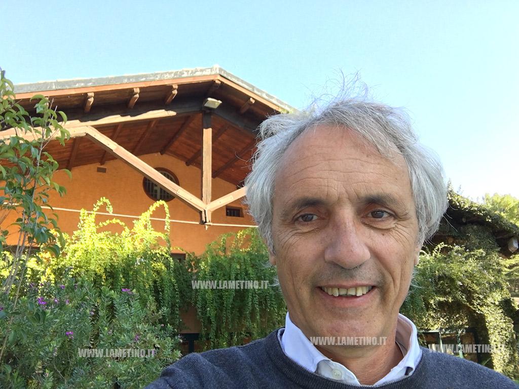 Intervista a Fabrizio Mariotti Vi racconto i miei sette mesi e sette giorni sotto sequestro a