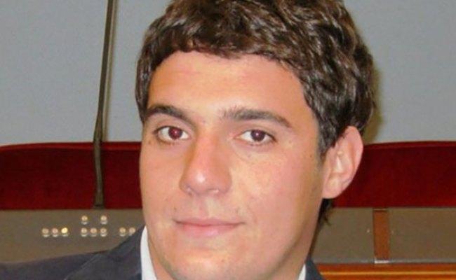 Comune Catanzaro Marco Polimeni Eletto Presidente Del