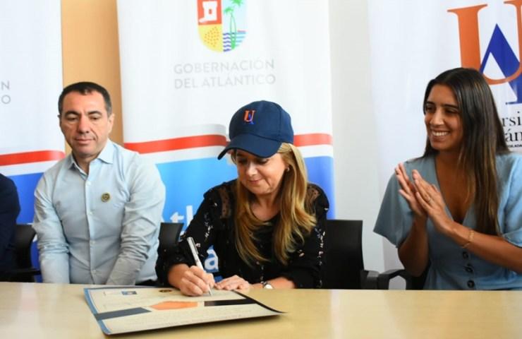 Resultado de imagen de Seguimos con buenas noticias para la universidad y su comunidad: Elsa Noguera